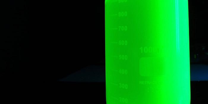 yeni diyot en saf yesil isigi goruntuluyor - Yeni Diyot En Saf Yeşil Işığı Görüntülüyor