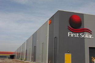 zorlu enerji first solar turkiyede gunes paneli fabrikasi kuracak 310x205 - Zorlu Enerji ve First Solar, Türkiye'de Güneş Paneli Fabrikası Kuracak