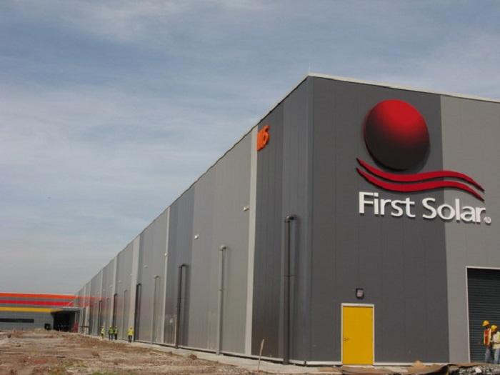 Zorlu Enerji ve First Solar, Türkiye'de Güneş Paneli Fabrikası Kuracak