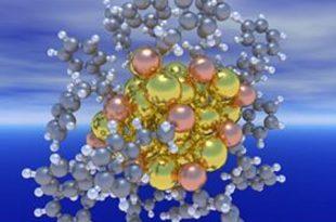 arastirmacilar nanokumelerin olusumunun sifresini buldu 310x205 - Araştırmacılar, Nanokümelerin Oluşumunun Şifresini Buldu
