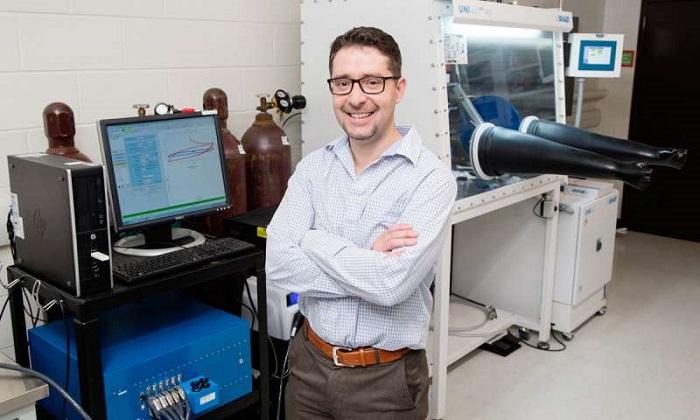 Araştırmacılar Tuz Giderme Teknolojisinde İlerleme Kaydediyor