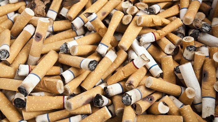 Atık Sigara İzmaritleri Yüksek Performanslı Hidrojen Depolama Malzemesi Olabilir mi?