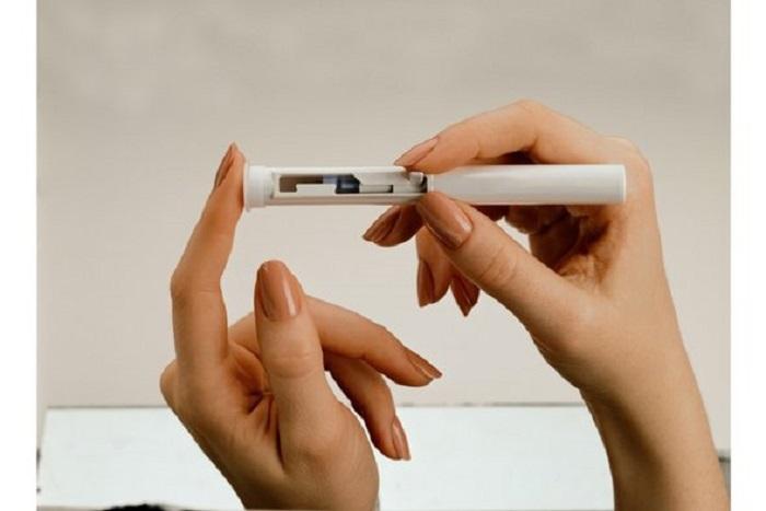 atom ince parcasi igneler olmadan diyabet kontrolune yardim edebilir - Atom-İnce Parçası, İğneler Olmadan Diyabet Kontrolüne Yardım Edebilir