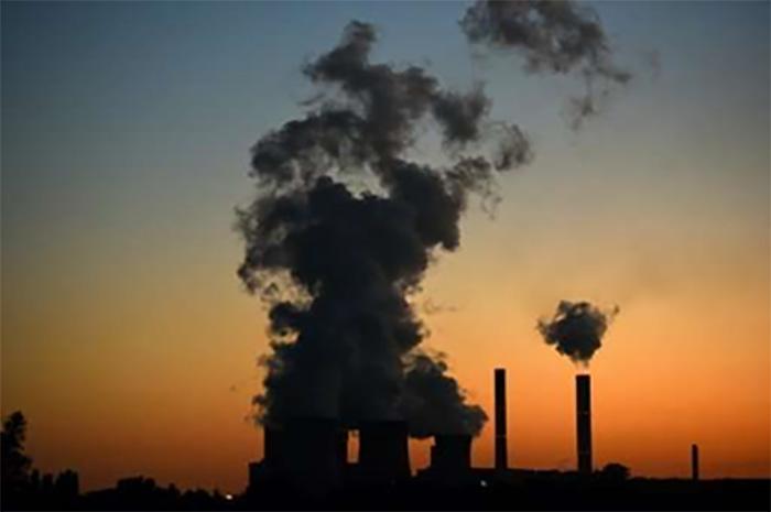 birlesmis milletler havadaki co2 konsantrasyonu rekor seviyeye cikti - Birleşmiş Milletler:  Havadaki CO2 Konsantrasyonu Rekor Seviyeye Çıktı