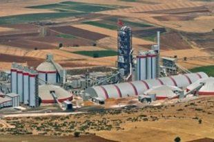 cimko cimento marastaki fabrikasinda atik isidan elektrik uretecek 310x205 - Çimko Çimento, Maraş'taki Fabrikasında Atık Isıdan Elektrik Üretecek