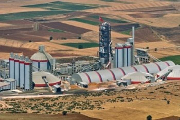 cimko cimento marastaki fabrikasinda atik isidan elektrik uretecek - Çimko Çimento, Maraş'taki Fabrikasında Atık Isıdan Elektrik Üretecek