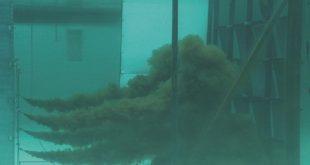 dokulmus petrolu su kolonundan geri kazandiran sunger 310x165 - Dökülmüş Petrolü Su Kolonundan Geri Kazandıran Sünger