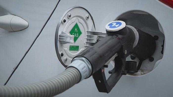 Geleceğin Otomobil Teknolojisi: Hidrojenli Araçlar