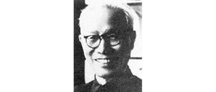 Huang Minglon