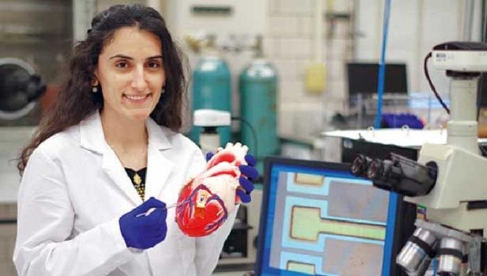 insan enerjisi ile calisan kalp pili yapti - İnsan Enerjisi ile Çalışan Kalp Pili Yaptı