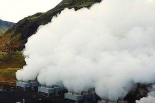 izlandadan ilk negatif emisyon enerji santrali 310x205 - İzlanda'dan İlk Negatif Emisyon Enerji Santrali