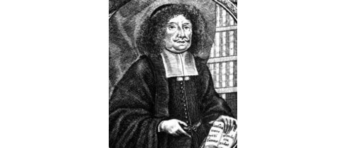 johann joachim becher - Johann Joachim Becher