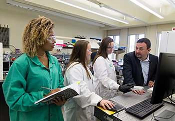 kimya bilimi tus kilidi olarak ter analizini oneriyor 1 - Kimya Bilimi, Tuş Kilidi Olarak 'Ter Analizini' Öneriyor