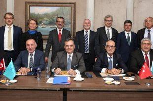 kimya sektorunde turkiyede gerceklestirilen uretim degeri 1213 milyar lira 310x205 - Kimya Sektöründe Türkiye'de Gerçekleştirilen Üretim Değeri 121,3 Milyar Lira