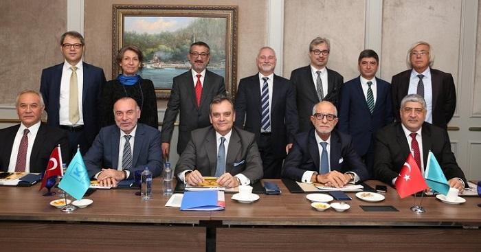 Kimya Sektöründe Türkiye'de Gerçekleştirilen Üretim Değeri 121,3 Milyar Lira