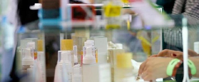 Kozmetik için 5 Yılda 1.8 Milyar Dolar