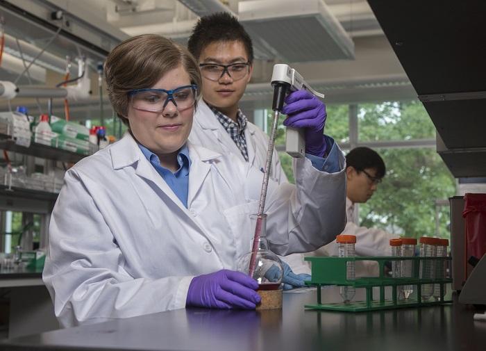 Nanopartiküller Daha Hızlı, Daha İyi İlaçlara İzin Verebilir