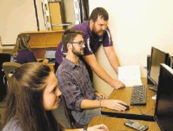 Öğrencilerin Kimyasal Araştırmalarındaki Parmak İzi