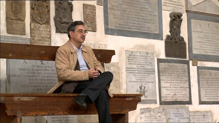 piero baglioni - Piero Baglioni