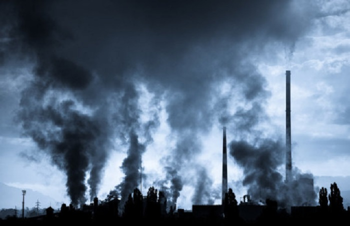 """Sera Gazları Geri Dönüşümü: Karbondioksit ve Metanı Geri Dönüştürmek için Yeni """"Süperkatalizör"""""""