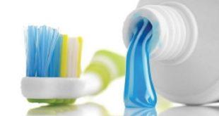 triklosan iceren dis macunu bilesikleri dis fircalarinda birikiyor 310x165 - Triklosan İçeren Diş Macunu Bileşikleri Diş Fırçalarında Birikiyor