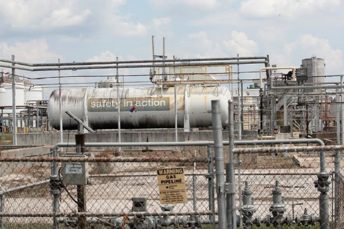 Acil Durum Planlarını Revize Etmeye Çağrılan Kimya Firmaları