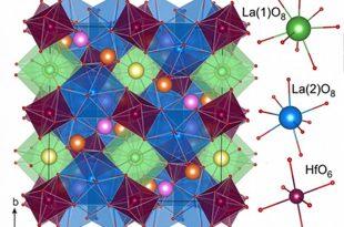 bilim adamlari yeni bir fosfor sentezliyor 310x205 - Bilim Adamları Yeni Bir Fosfor Sentezliyor