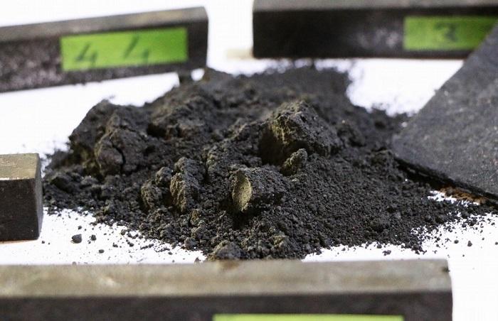 Bor Madeniyle Dünyanın En Sert Çeliği Üretildi