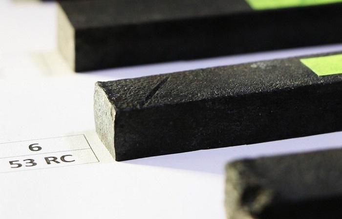 bor madeniyle dunyanin en sert celigi uretildi 5 - Bor Madeniyle Dünyanın En Sert Çeliği Üretildi