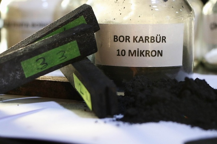 bor madeniyle dunyanin en sert celigi uretildi 6 - Bor Madeniyle Dünyanın En Sert Çeliği Üretildi