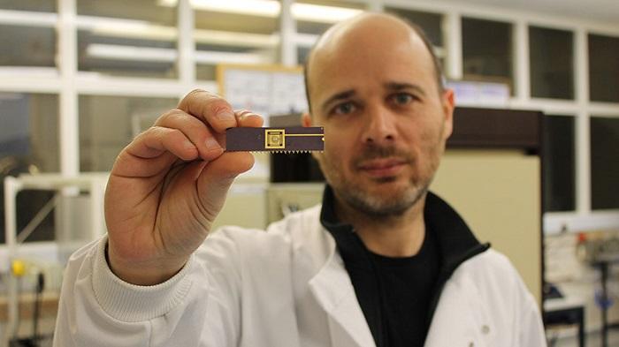 daha iyi kanser tanisi icin biyosensor araclarinin gelistirilmesi - Daha İyi Kanser Tanısı için Biyosensör Araçlarının Geliştirilmesi