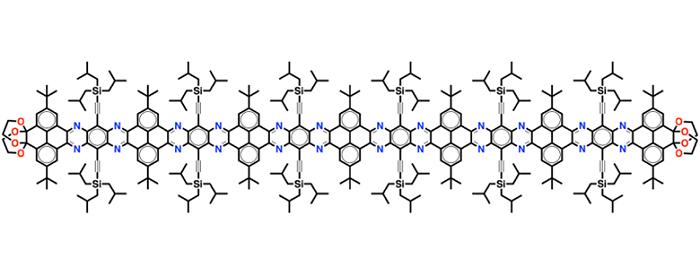 en uzun grafen nonobant yapildi - En Uzun Grafen Nonobant Yapıldı