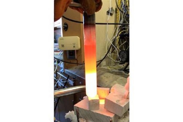 erimis metal iklim dostu hidrojen uretimini mumkun kiliyor - Erimiş Metal İklim Dostu Hidrojen Üretimini Mümkün Kılıyor