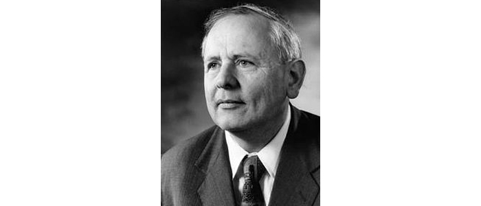 Francis Gordon Albert Stone