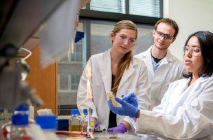 isikla aktive olan nanoparcaciklar antibiyotikleri guclendirebilir 310x205 - Işıkla Aktive Olan Nanoparçacıklar Antibiyotikleri Güçlendirebilir