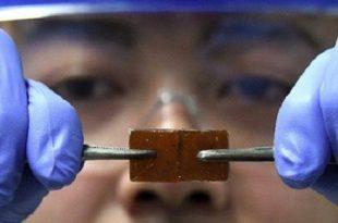 japon bilim insanlari kendini onarabilen cam gelistirdi 310x205 - Japon Bilim İnsanları Kendini Onarabilen Cam Geliştirdi