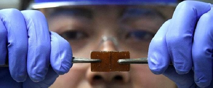 Japon Bilim İnsanları Kendini Onarabilen Cam Geliştirdi