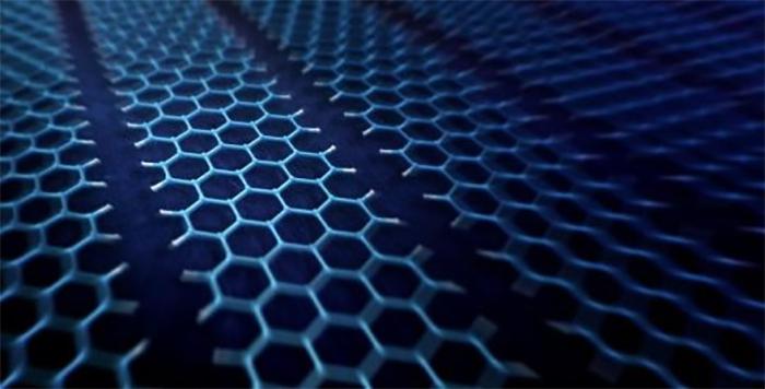 Kimyagerler Dar Grafen Şeritleri Isı ve Işık Kullanarak Sentezliyor