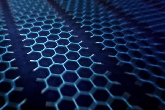 Kimyagerler Grafenin Dar Şeritlerini Sadece Işık ve Isı Kullanarak Sentezliyorlar
