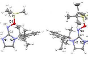 radikal molekulleri kaybolmadan once yakalama 310x205 - Radikal Molekülleri Kaybolmadan Önce Yakalama