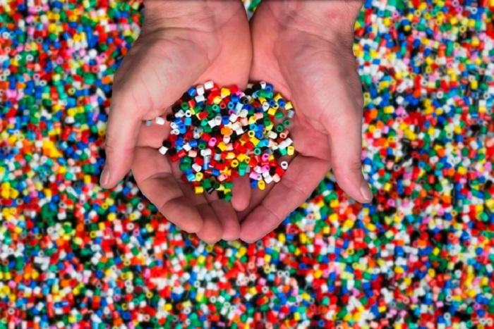 Su Kullanmadan Tüm Plastikleri Geri dönüştüren Yeni Yeşil Teknik