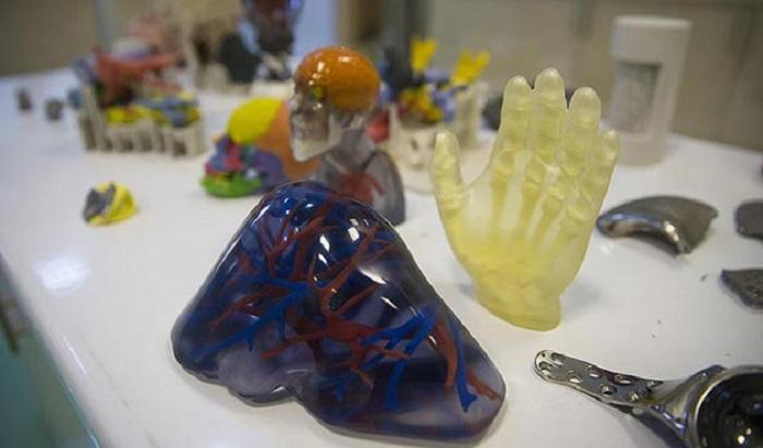 Türk Bilim İnsanlarından Kanser Tedavisinde 3D Yöntemi