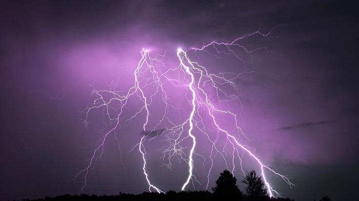 yildirimlar atmosferde nukleer reaksiyonlara sebep oluyor - Yıldırımlar Atmosferde Nükleer Reaksiyonlara Sebep Oluyor