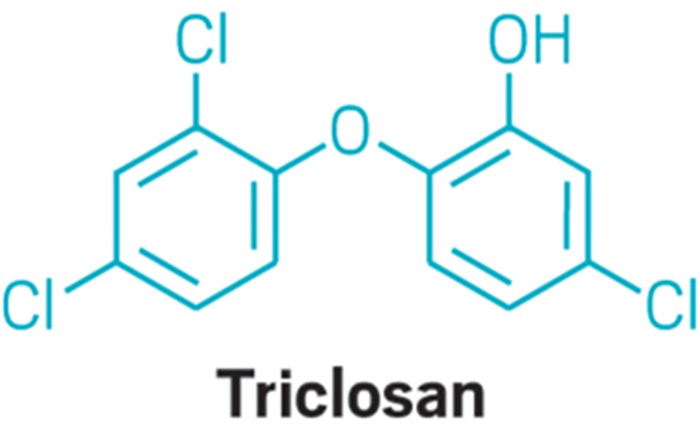 ABD FDA, Sağlık Hizmeti Kapsamındaki Antiseptiklerde Triklosan Kullanımını Durdurdu
