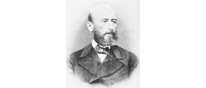 Alexander Mikhaylovich Butlerov