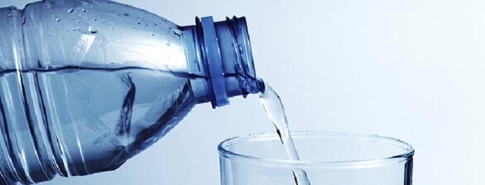 Aşırı Soğuk Su İki Sıvıdan Oluşuyor