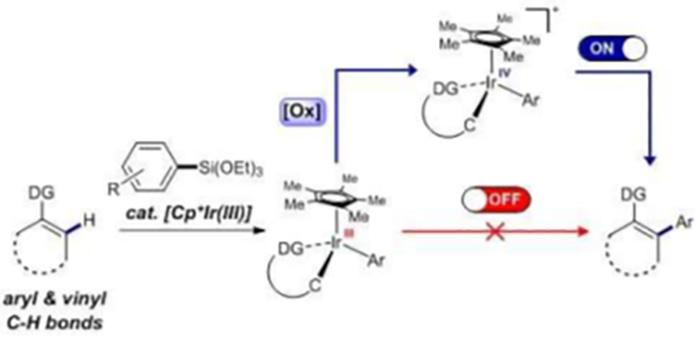 bilim adamlari normal kosullarda c h baglarinin arilasyonunu elde ediyor 1 - Bilim Adamları Normal Koşullarda C-H Bağlarının Arilasyonunu Elde Ediyor