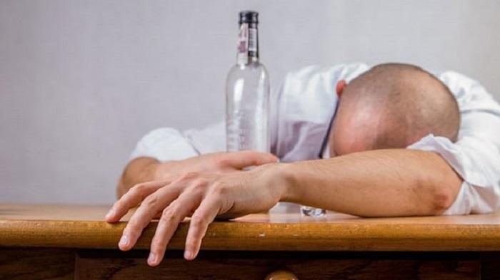 bilim insanlari alkolun dnaya dogrudan zarar verebildigine dair cok guclu kanitlar buldu - Bilim İnsanları, Alkolün DNA'ya Doğrudan Zarar Verebildiğine Dair Çok Güçlü Kanıtlar Buldu