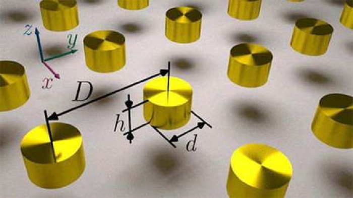 Bilim İnsanları, Optoelektronikte Altın Yerine Titanyum Nitrür Öneriyorlar