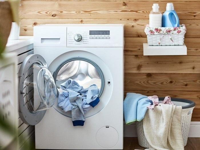 Çamaşır Atıksuyunda Gümüş Çıkarması